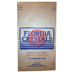 Florida Crystals® Pure Cane Granulated Sugar - 50 lb. Bag