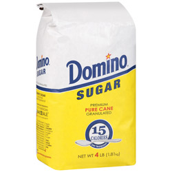 Domino® Pure Cane Granulated Sugar - 4 lb. Bale*