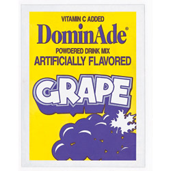 DominAde® Grape Drink Mix