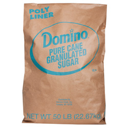 Domino® Pure Cane Bakers Special Sugar - 50 lb. Bag
