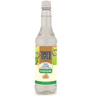 Tate+Lyle® Zero Calorie Sweetener Syrup