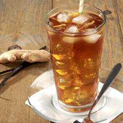 French Vanilla Ginger Tea