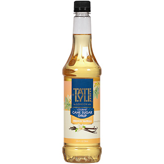 Tate + Lyle® French Vanilla Syrup