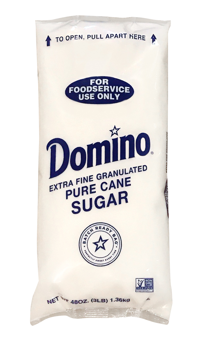 Domino® Batch Ready Bag®
