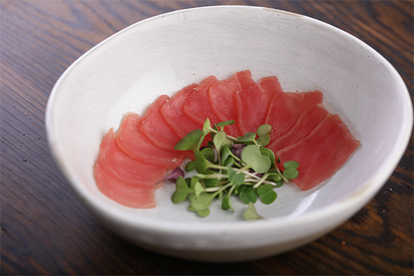 Cured Tuna