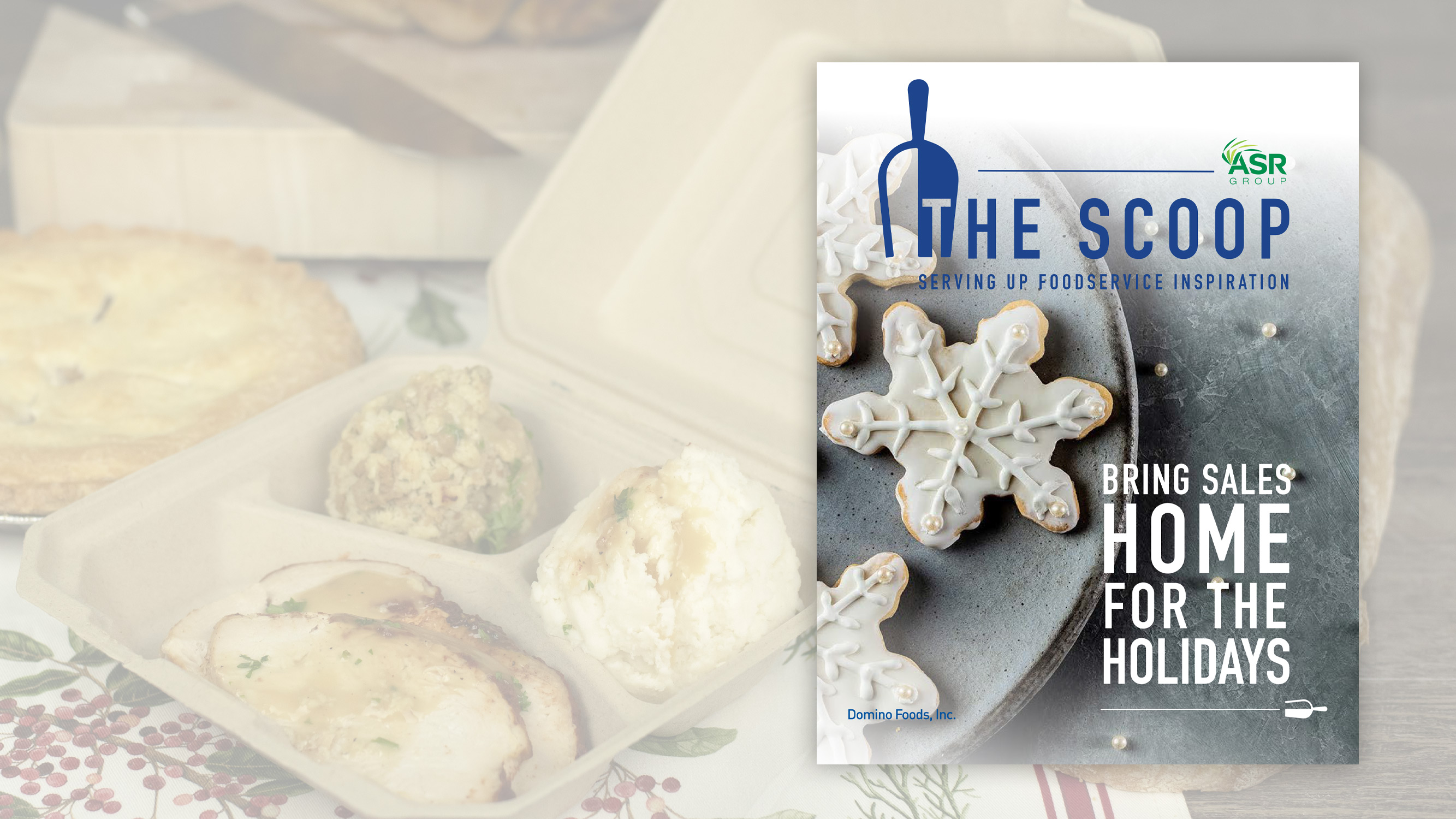 The Scoop - Latest Issue