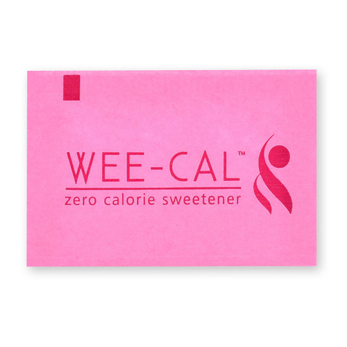 pink packets